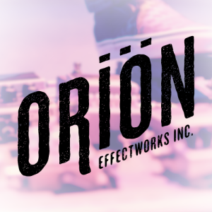 Orion Effectworks